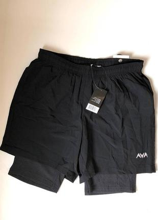 Спортивные шорты для тренировок