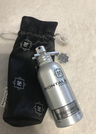 Montale chocolate greedy парфюм оригинал