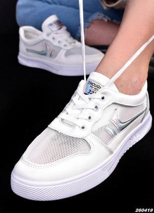 Стильные женские кроссовки демисезон 💥🤩🌋