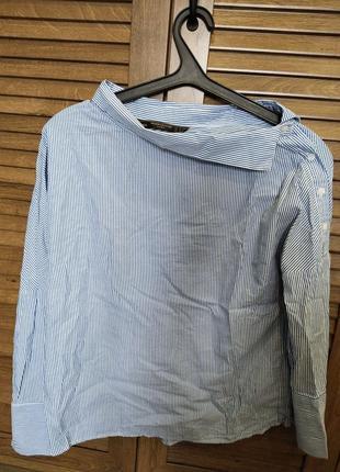 Рубашка/блуза/оверсайз
