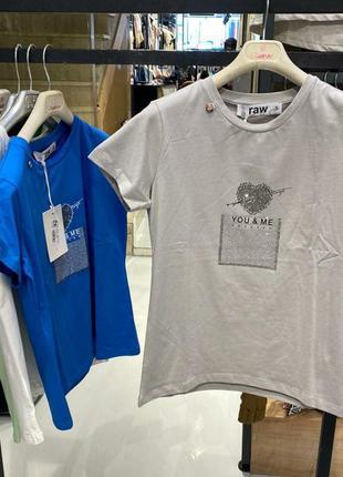 Стильные футболки, люкс качество, размер м.