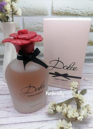 Оригинал🌟dolce&gabbana dolce rosa excelsa  парфюмированная вода