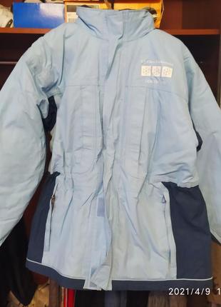 Мужская куртка lemon &soda,s.p.clerx koeltechniek,oosterland