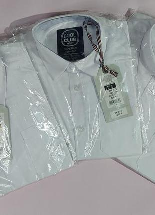 Рубашка 122, 128 cool club польша