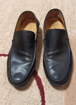 Туфли geox respira