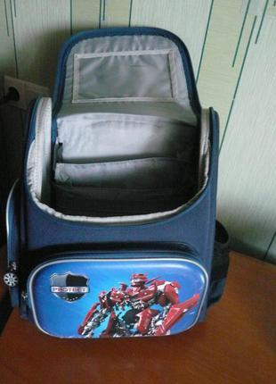 Ранец, рюкзак, школьный, ранец, школьный, рюкзак, dr.kong, 1вересн