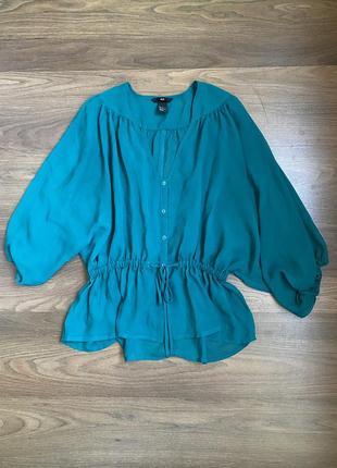 Блуза h&m, размер 36