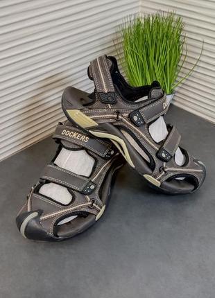 Сандалі сандали dockers
