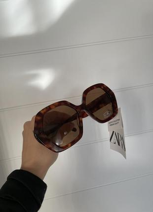 Zara очки оригинал премиум коллекция