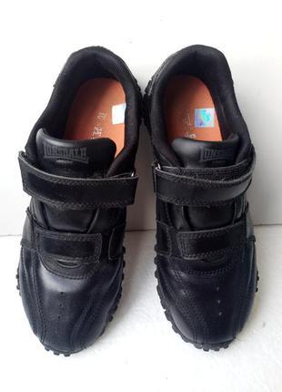 Лондон! детские кроссовки для мальчика lonsdale - стелька 21 см.