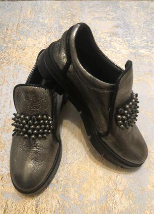 Глибокі туфлі