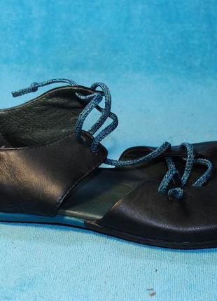 Кожаные босоножки camper 37 размер