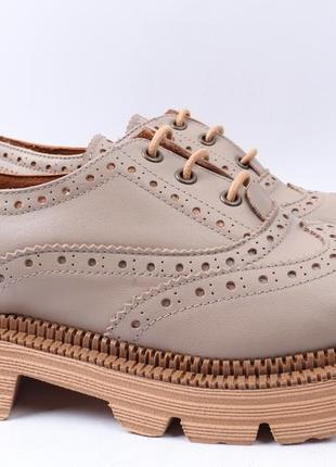 Tucino туфлі комфорт
