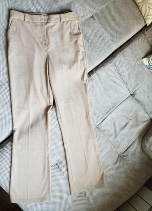 Классические брюки. mark's &spencer.