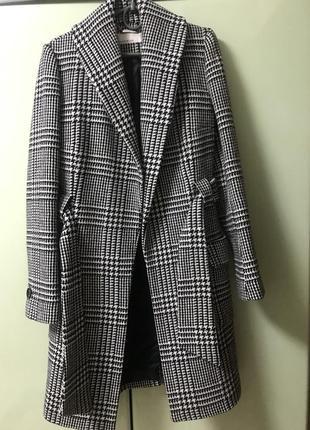 Пальто демисезонное karen millen2 фото