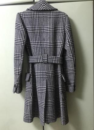 Пальто демисезонное karen millen4 фото