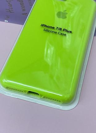 Чехол для телефона iphone 7plus/ 8plus