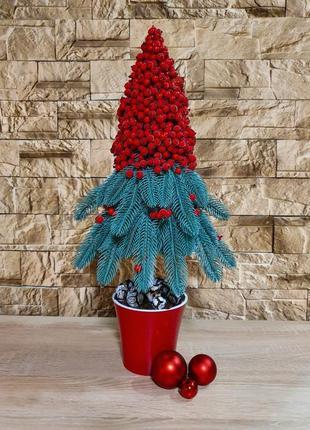 Декоративная елка декор для дома