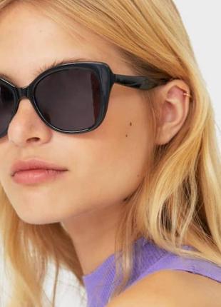 Сонцезахисні окуляри 🕶
