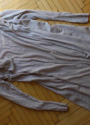 Кардиган жакет пиджак накидка