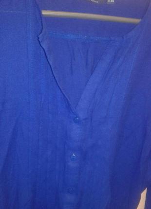 Нарядная блуза biaggini