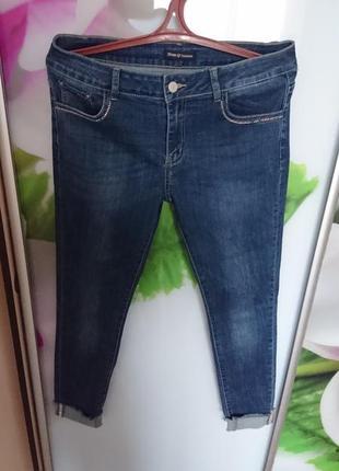 Красивые и стильные джинсы