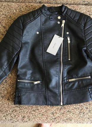 Курточка куртка косуха кожанка