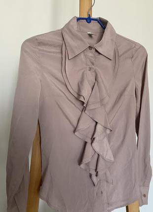 Рубашка бесплатно размер хs