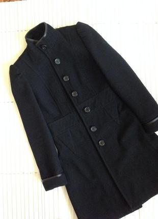 Пальто классика хс-с