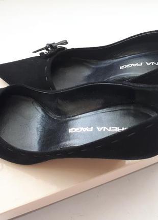Отличные туфли как для работы так и для прогулки