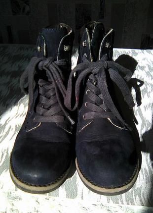 Ботинки бренда landrover