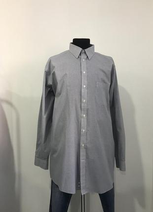 Рубашка  xl батал канада