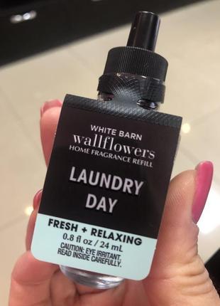 Аромат для дома laundry day