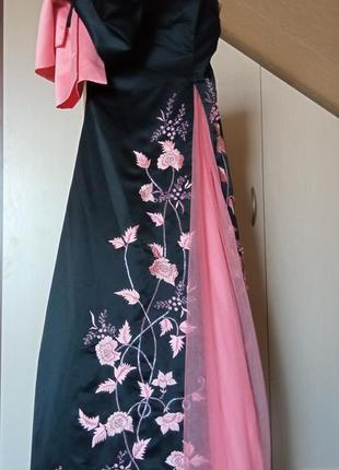 Ідеальна сукня на випускний