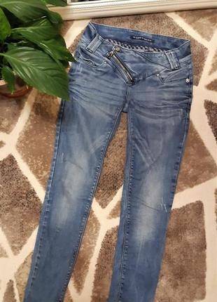 Крутые джинсы cipo&baxx