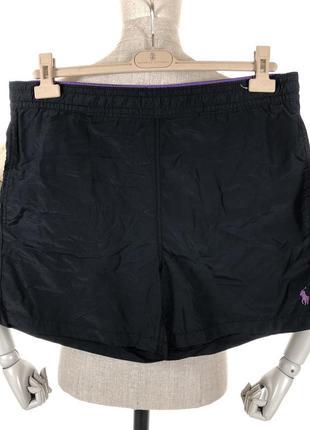Летние шорты ralph lauren плавательные бриджи трусы rrl лого