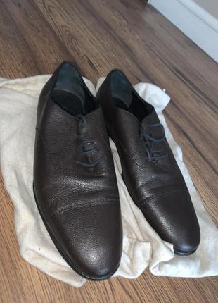 Мужские туфли gucci оригинал