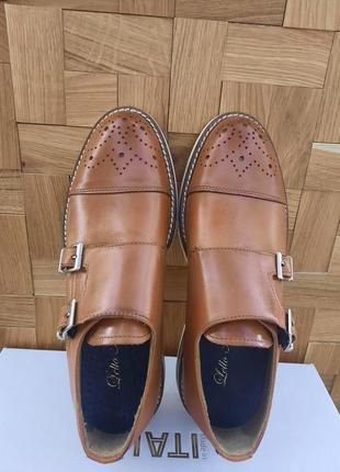 Туфли-монки🇮🇹👑