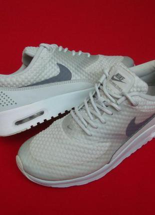 13a3a327 Кроссовки nike air max thea оригинал 36-37 размер Nike, цена - 2360 ...