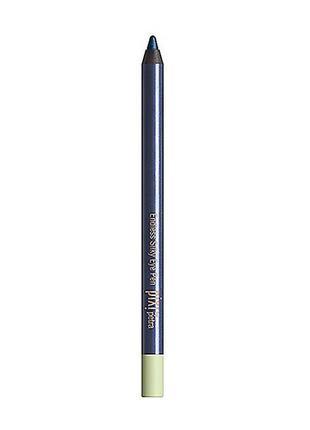 Шелковый карандаш для глаз pixi by petra