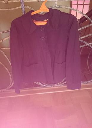 Куртка . р. 16. е-vie. стан новоі.