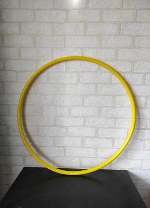 Спортивный, пластиковый обруч, круг