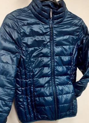 S.oliver куртка микро пух пуховик