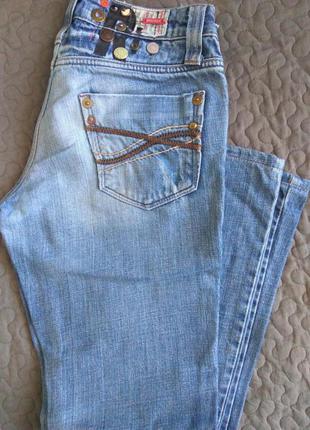 Фирменные джинсы river island