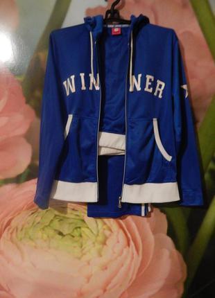 Спортивный костюм штаны и кофта, толстовка, ветровка на молнии