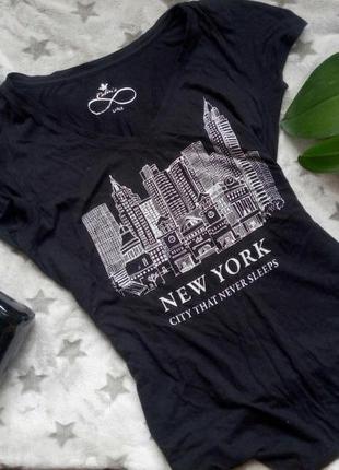 Базовая футболка colin's