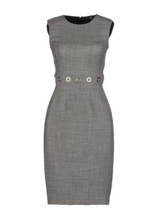 Платье облегающее от elisabetta franchi