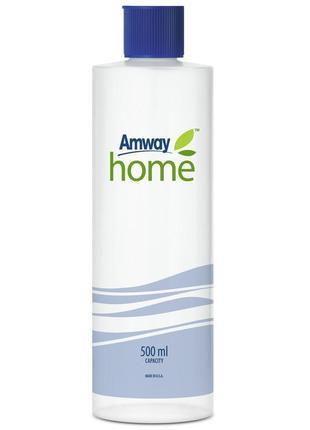 Amway пластиковый флакон с крышкой 500 ml.