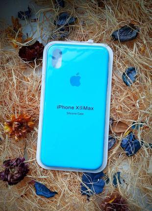 Чехол на iphone xs max