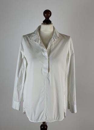 Жіноча сорочка massimo dutti